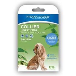 Antiparazitní obojek FRANCODEX