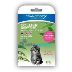 Antiparazitní obojek FRANCODEX - XL