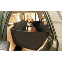 Závěsné lůžko KAR do auta na zadní sedačky dvousedačkové