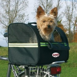 Přepravní taška na kolo, 8 kg