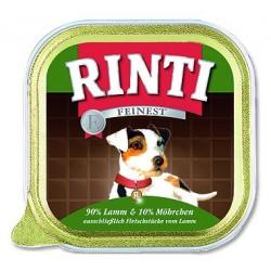 Rinti Dog paštika, jehně + karotka