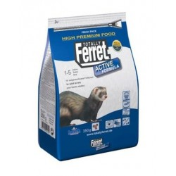Bosch granule Ferret Totally Active