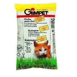 Tráva kočičí GIMBORN, na trávení EKO balení