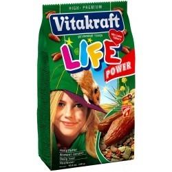 Krmivo VITAKRAFT Life Power, křeček