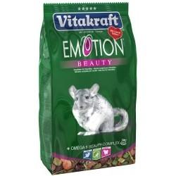 Krmivo VITAKRAFT Emotion beauty, činčila