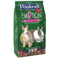 Krmivo VITAKRAFT Emotion beauty, králík