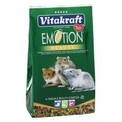 Krmivo VITAKRAFT Emotion beauty, myš