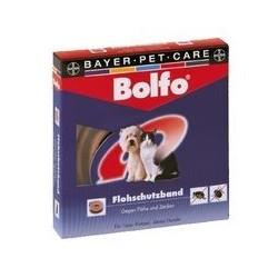 Antiparazitní obojek pro štěňata Bolfo