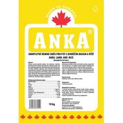 ANKA Lamb & Rice