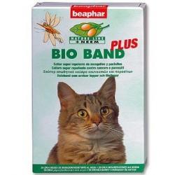Antiparazitní obojek BEAPHAR Bio Band, 35 cm