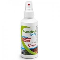 Dentální spray CANDIOLI DentalPet pro psy a kočky