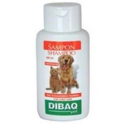 Šampon DIBAG Pet s kondicionérem pro psy a kočky