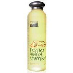 Šampon GREENFIELDS pro psy s tee tree olejem