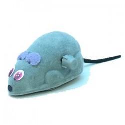 Myš natahovací hračka pro kočky