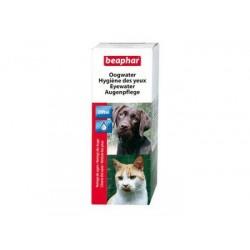 Roztok BEAPHAR Oftal pro péči o oči psů, koček a ostatních zvířat
