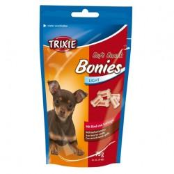 Kostičky BONIES light hovězí a krůta, pamlsek pro psy