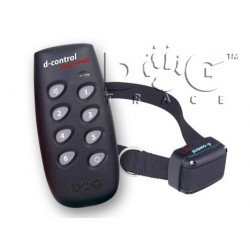 Obojek elektronický výcvikový DOG TRACE d-control EASY small