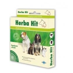 Antiparazitní obojek HERBA HIT 65 cm pro psy a kočky