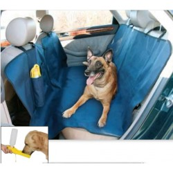 Ochranný autopotah na zadní sedadla, 1,40x1,60m