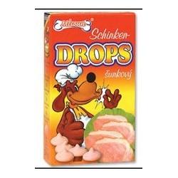 Drops šunkový pro psy, 200 g