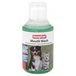 Dentální voda BEAPHAR mouth wash do vody pro psy a kočky
