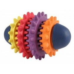 DentaFUN Mini Rugby míč