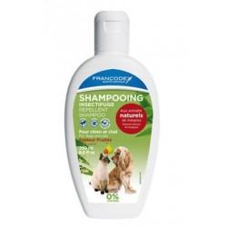 Šampon repelentní fruity