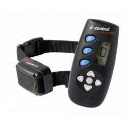 Obojek elektronický výcvikový DOG TRACE d-control 400, černý