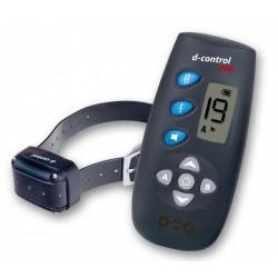 Obojek elektronický výcvikový DOG TRACE d-control 400