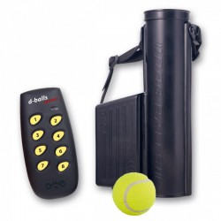 Podavač míčků d-ball set 1